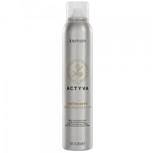 Kemon Actyva Bellessere Heat Protection spray termoochronny 200ml