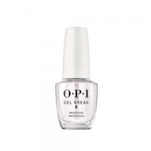 OPI Gel Break - Top Coat Protector | top do lakierów do paznokci 15ml