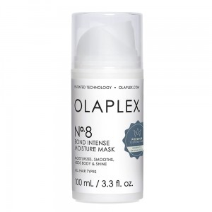 Olaplex No.8 Bond Intense Moisture Mask regenerująca maska do włosów 100ml