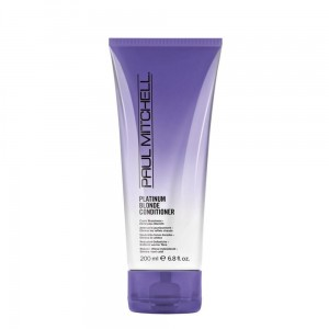 Paul Mitchell Platinum Blonde Conditioner | odżywka do włosów blond 200ml