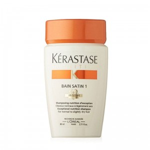 KERASTASE NUTRITIVE IRISOME kąpiel 1 80 ml