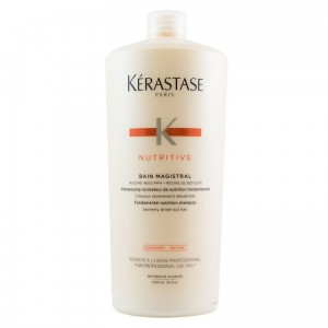 KERASTASE NUTRITIVE MAGISTRAL kąpiel 1000ml