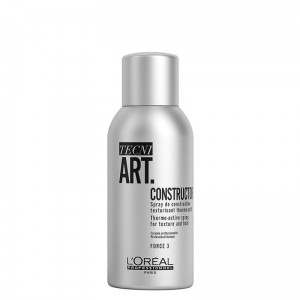LOREAL HOT STYLE CONSTRUCTOR termoaktywny spray 150ml