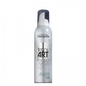 LOREAL FULL VOLUME pianka 250ml