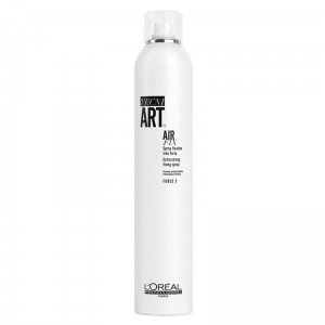 LOREAL AIR FIX lakier 400ml
