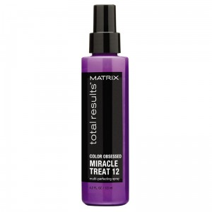 MATRIX TOTAL RESULTS Miracle Treat 12 Color Obsessed spray do włosów koloryzowanych 125ml