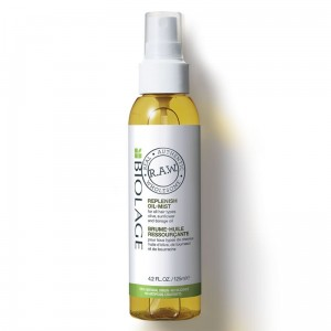 Biolage RAW Replenish Oil Mist olejek do włosów 125ml