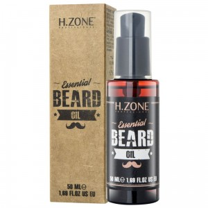 RENEE BLANCHE H.ZONE Beard olejek do brody 50ml