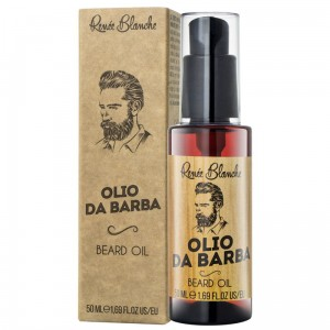 RENEE BLANCHE GOLD BEARD olejek do brody 50ml