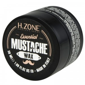RENEE BLANCHE H.ZONE Mustache wosk do brody i wąsów 50ml