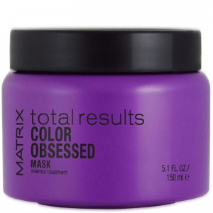 MATRIX TOTAL RESULTS Color Obsessed maska do włosów farbowanych 150ml