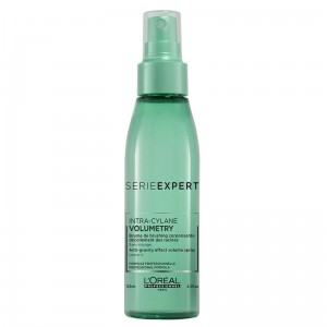 LOREAL VOLUMETRY spray nadający objetość 125ml