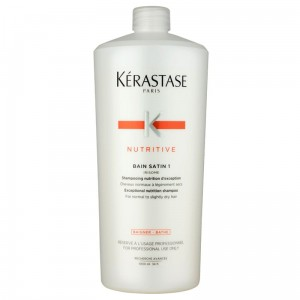 KERASTASE NUTRITIVE IRISOME kąpiel 1 1000ml