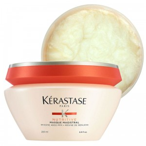 KERASTASE NUTRITIVE MAGISTRAL maska 200ml