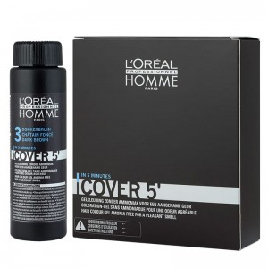 LOREAL HOMME COVER 5' nr 3