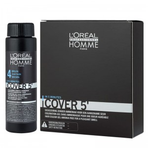 LOREAL HOMME COVER 5' nr 4