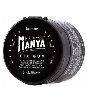 Kemon Hair Manya Fix Gum pomada modelująca do włosów 100ml