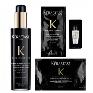 Kérastase Chronologiste Thermique krem termooochronny do włosów 150ml