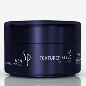 Wella SP Men Textured Style pasta matująca do włosów 75ml