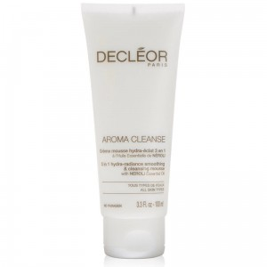 Decléor Aroma Cleanse Pianka 3w1 do demakijażu 100ml - stara szata