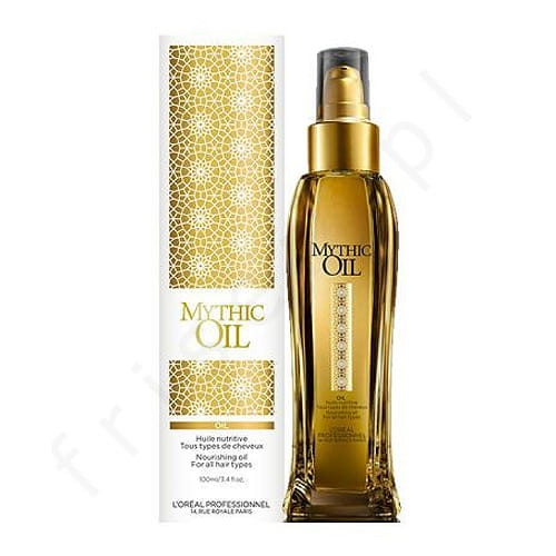 Loreal Mythic Oil Oil 100ml
