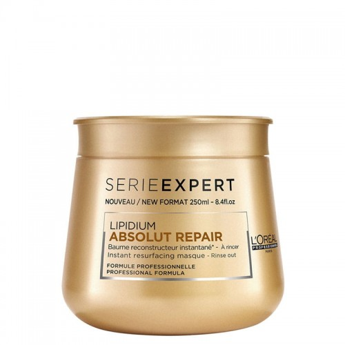 LOREAL ABSOLUT REPAIR LIPIDIUM maska odbudowująca 250ml